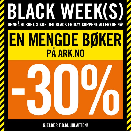 Black Weeks 1080X10804